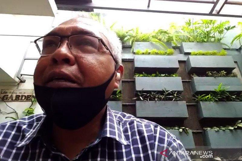 LKBN ANTARA pastikan keselamatan dan kesehatan wartawan yang paling utama