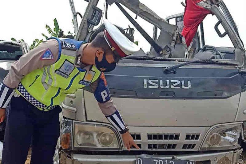 Polresta Cirebon jerat pemilik travel bodong sebagai tersangka