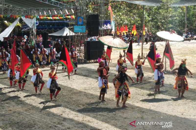 Pemkab Bantul sebut rintisan desa budaya sebagai pola pelestarian kebudayaan