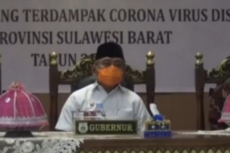 Pemprov Sulbar bantu IKM di Kabupaten Polman dan Majene