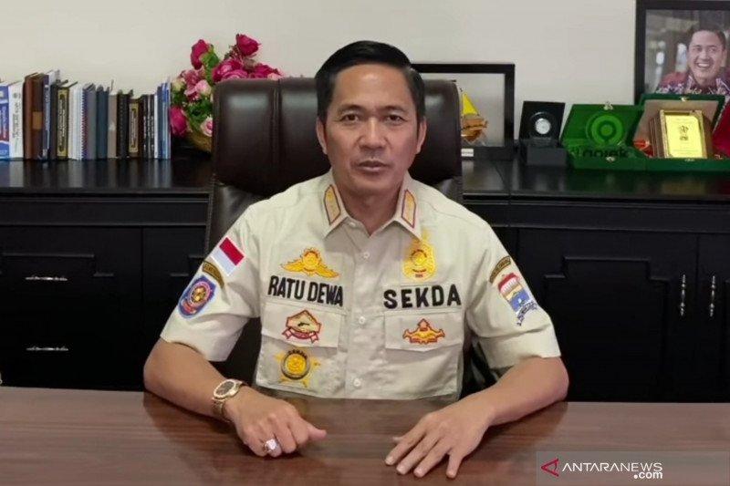Pemkot Palembang kembalikan dana  realokasi COVID-19