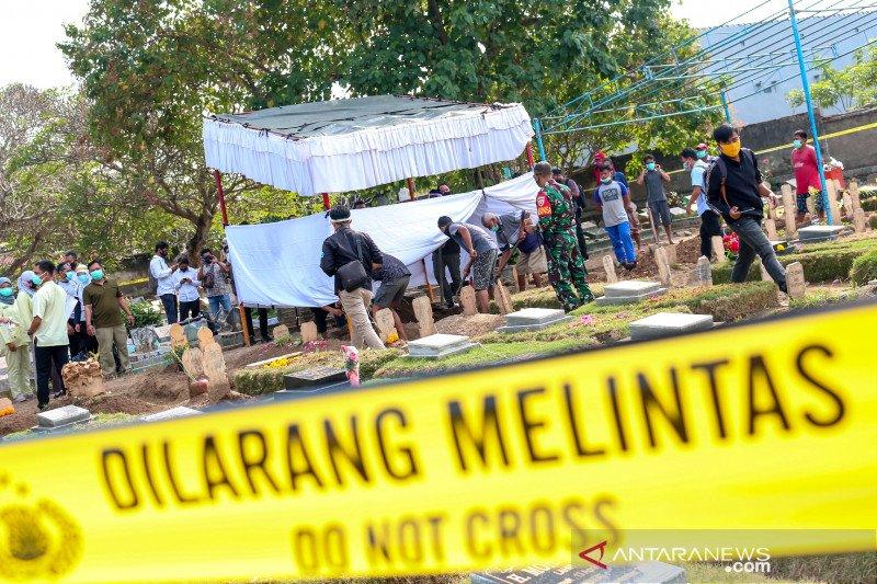 Polresta Mataram terima hasil autopsi jenazah mahasiswi Unram
