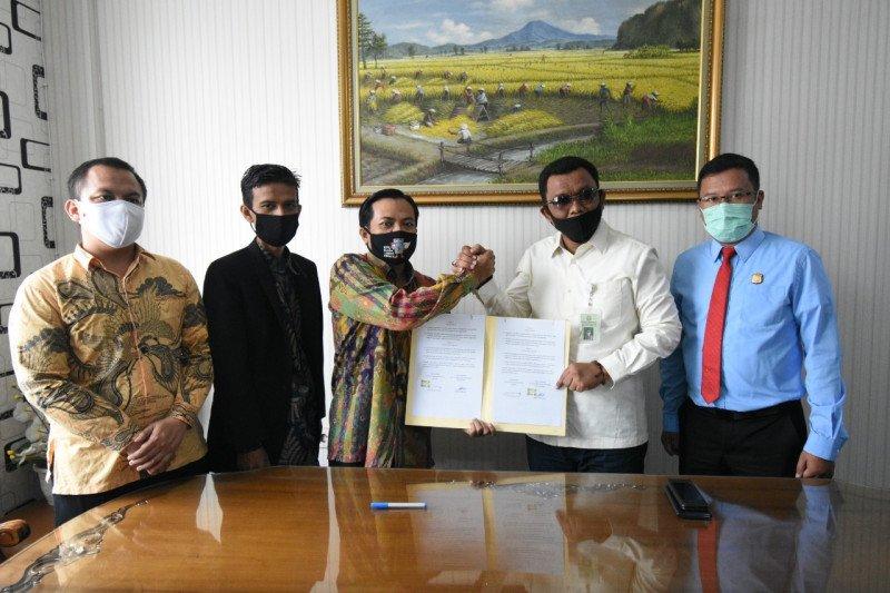 KPU dan Kejari Depok kerja sama tangani masalah hukum Pilkada
