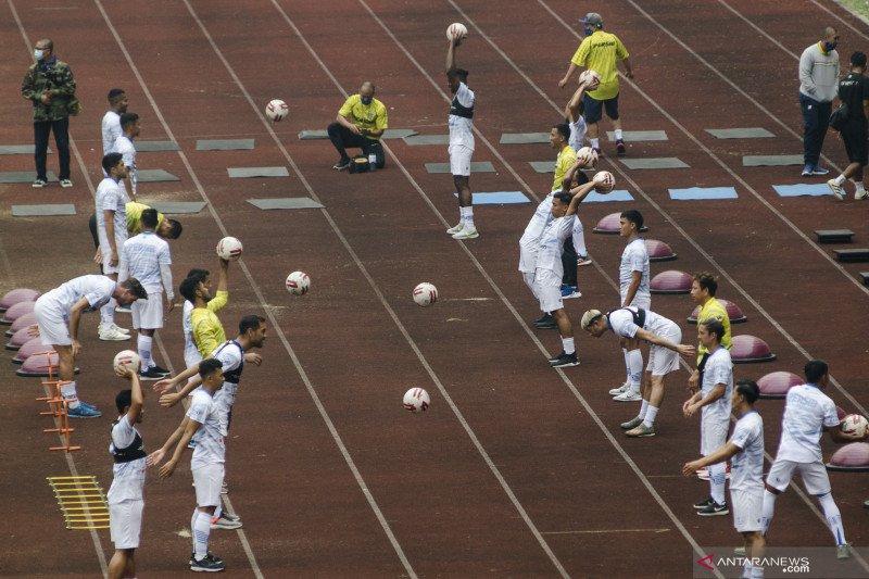 Persib Bandung membuka akademi sepak bola di Pati Jawa Tengah