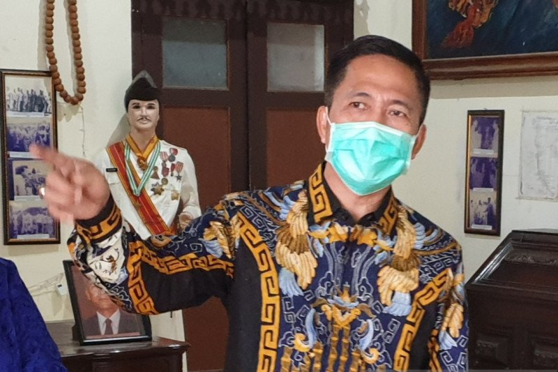 Pemkot Palembang tingkatkan  pemanfaatan panti asuhan milik dinsos