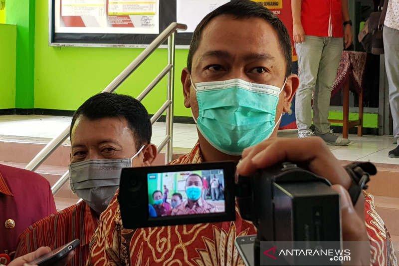 Asyik, siswa SMP di Semarang peroleh kuota internet gratis 4 GB per bulan