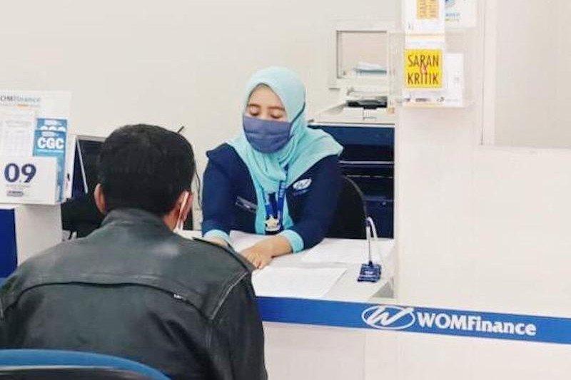 WOM Finance luncurkan program promo Merdeka bunga nol persen