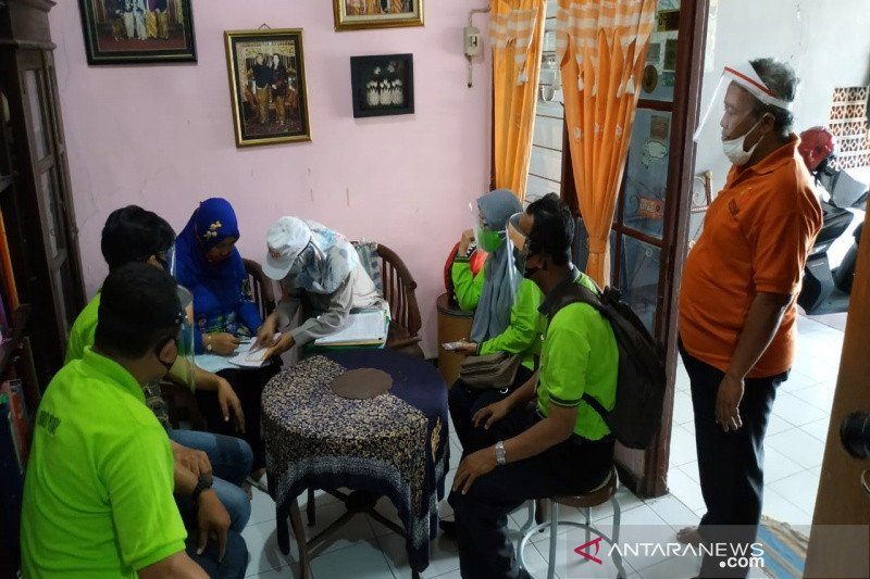 "Bawaslu Surakarta luncurkan gerakan ""Waspodo Rung Kecatet"""