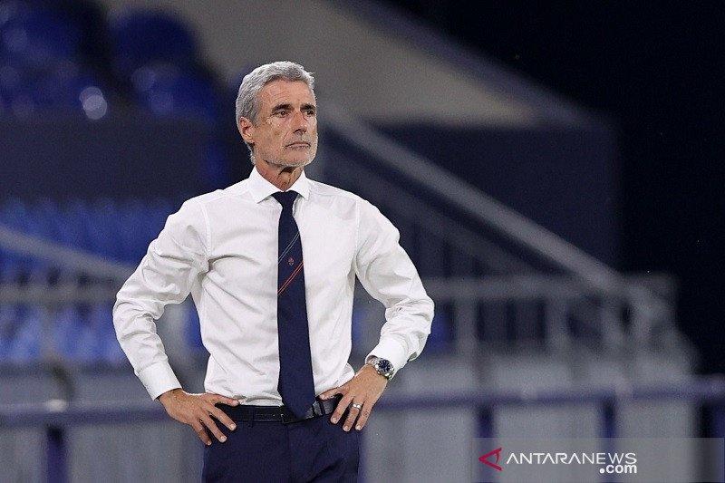 Pelatih Shakhtar Donetsk tak sabar tantang Inter Milan di babak semifinal Liga Europa