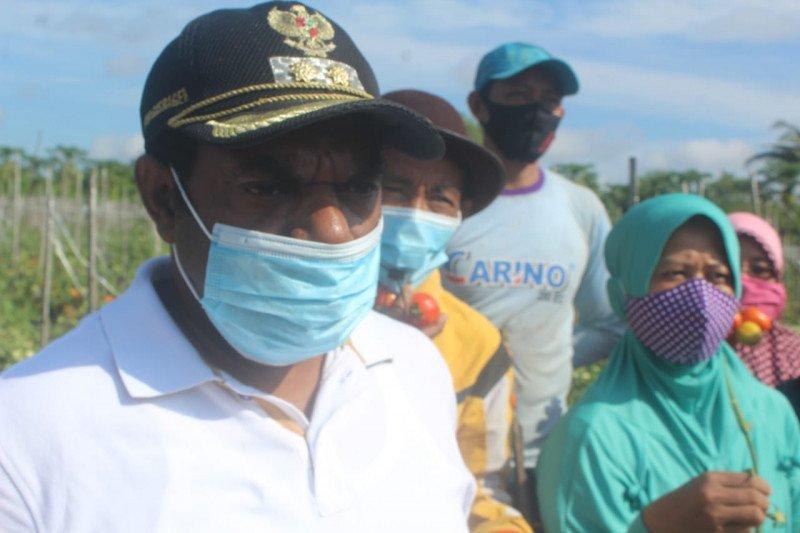 DPP PDIP-P rekomendasikan paslon bupati-wakil bupati Keerom Piter-Wahfir