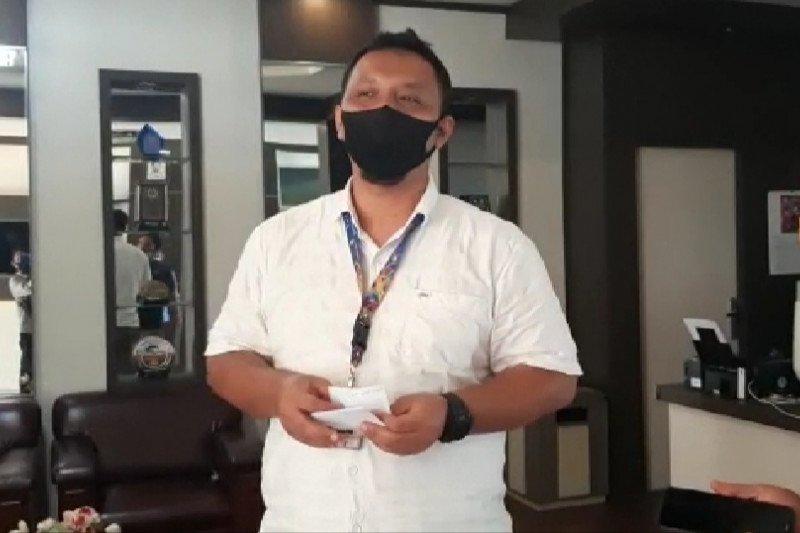 Bandara Radin Inten perketat pengamanan setelah amankan seorang dengan gangguan jiwa