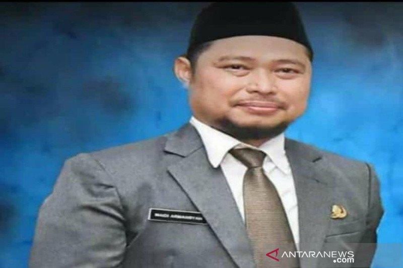 Kadisdik Banjar meninggal dunia saat dalam perawatan di RS