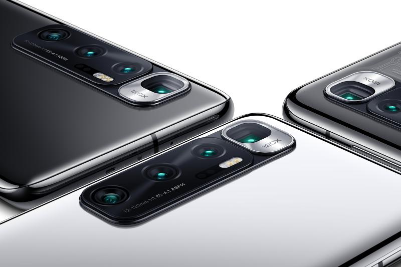 Xiaomi luncurkan ponsel Mi 10 Ultra dengan kamera 48MP