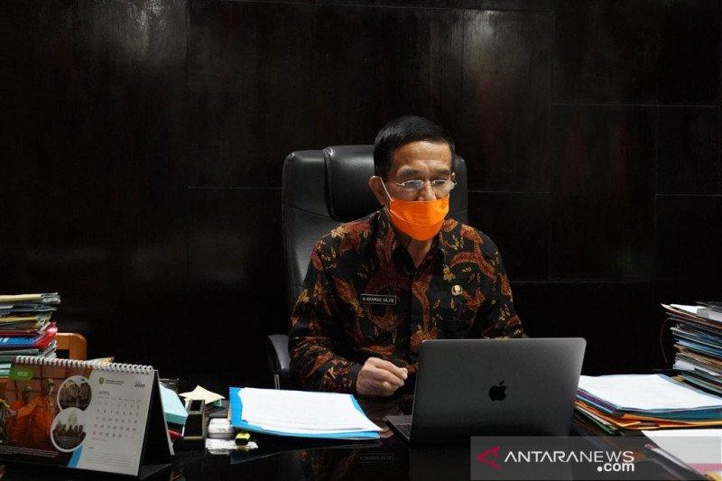 Pemprov Sumsel minta  masyarakat berdiri saat Indonesia Raya berkumandang