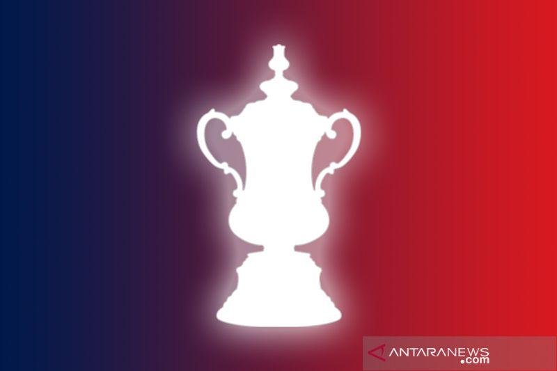 Piala FA hapuskan regulasi laga ulangan mulai musim depan
