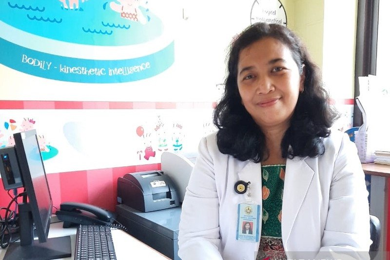 Dokter:  Pemberian ASI eksklusif bermanfaat cegah kekerdilan