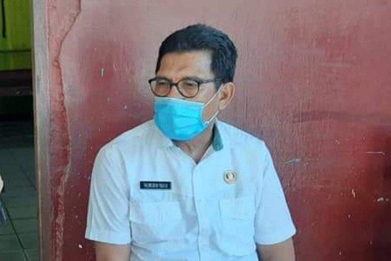Kota Jayapura terapkan belajar di rumah selama pandemi corona