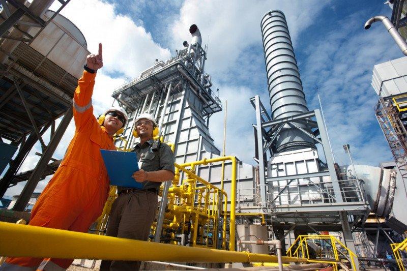PGN perluas pemanfaatan gas bumi melalui sinergi BUMN