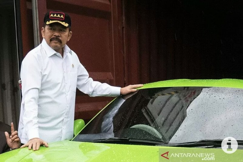 Kejagung dalami dugaan korupsi dana COVID-19 di Lampung Timur