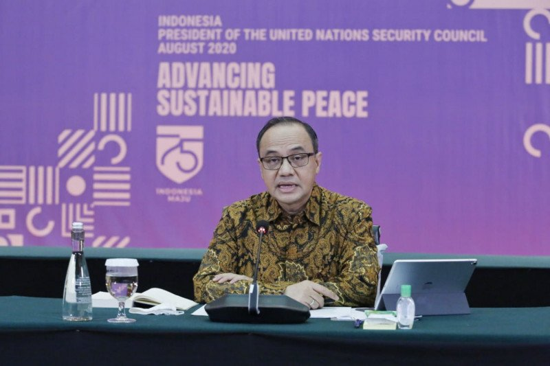 Indonesia pursues cooperation with Russia in health sector