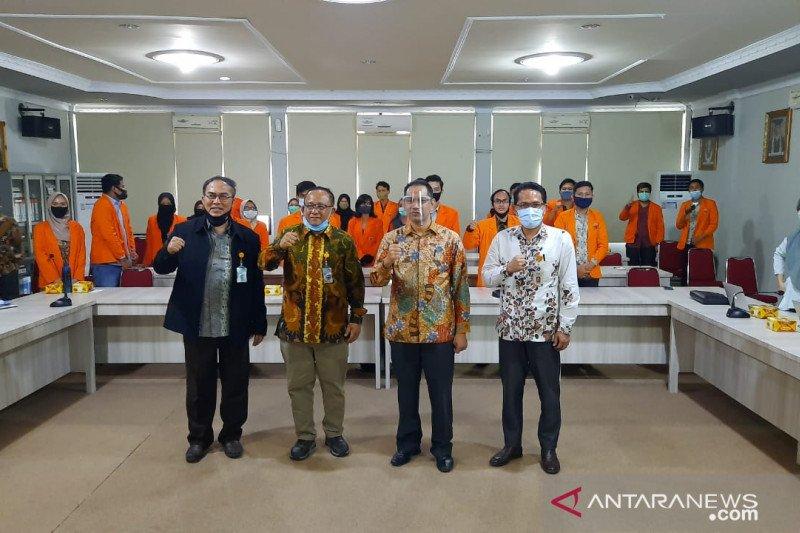 Nurul Ghufron: Pemberantasan korupsi dimulai dari proses pendidikan