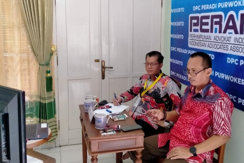 Purwokerto rekomendasikan Otto Hasibuan sebagai  calon Ketum DPN Peradi