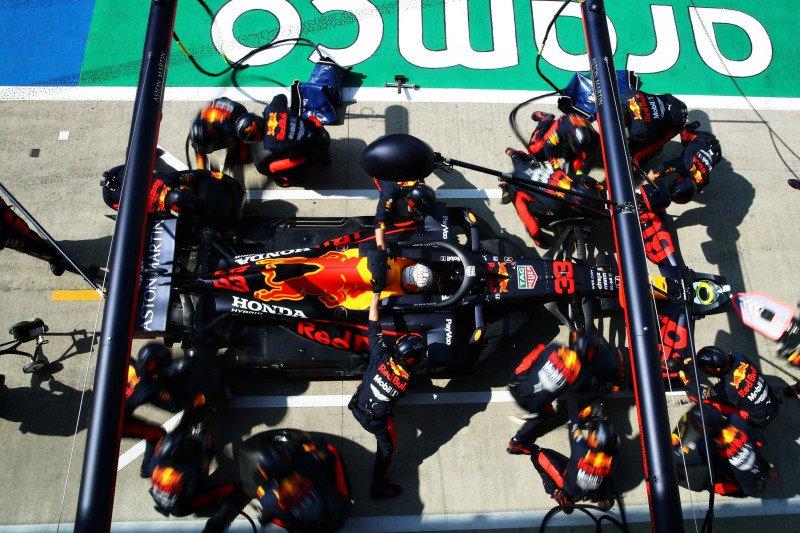 Verstappen siap tebar ancaman di Catalunya