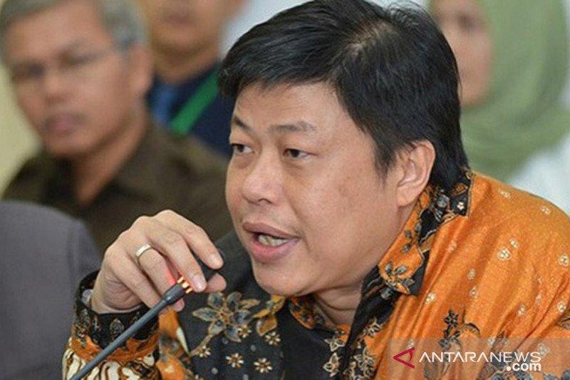 Alex Indra Lukman: HUT RI ke-75, 404 titik di Sumbar masih tanpa signal telepon dan internet