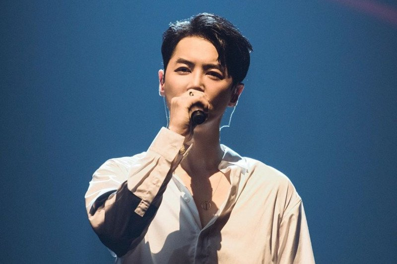 Jun Jin Shinhwa menikah 13 September 2020