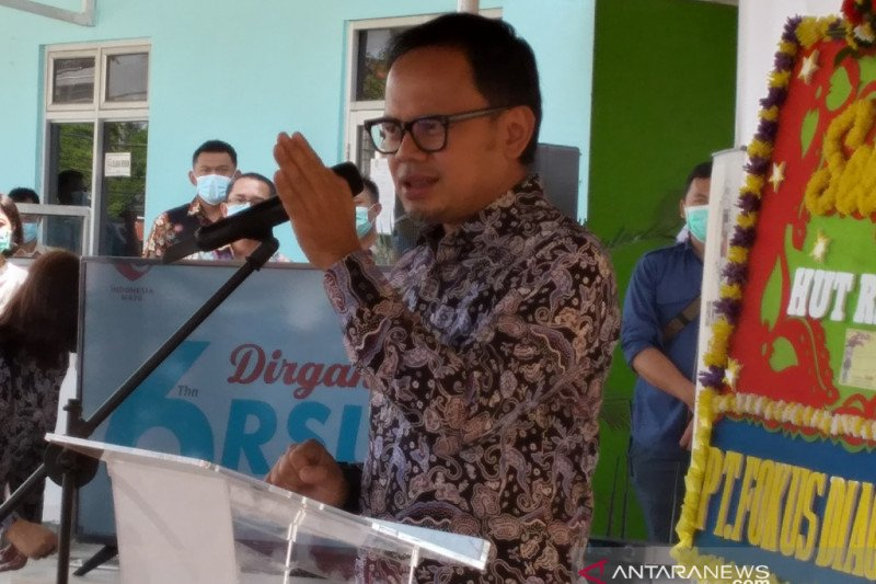 Wali Kota Bima Arya tanggapi tiga hal isi pidato Presiden, apa saja?
