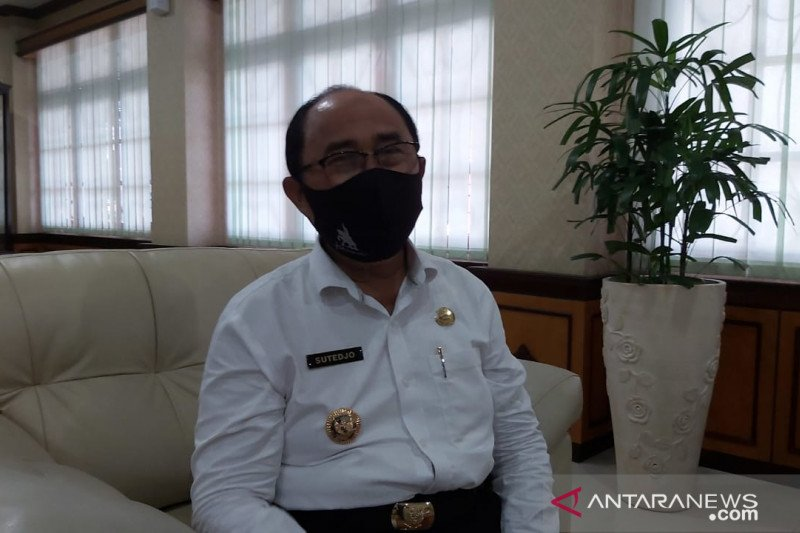 Kulon Progo intensifkan kampanye penggunaan masker