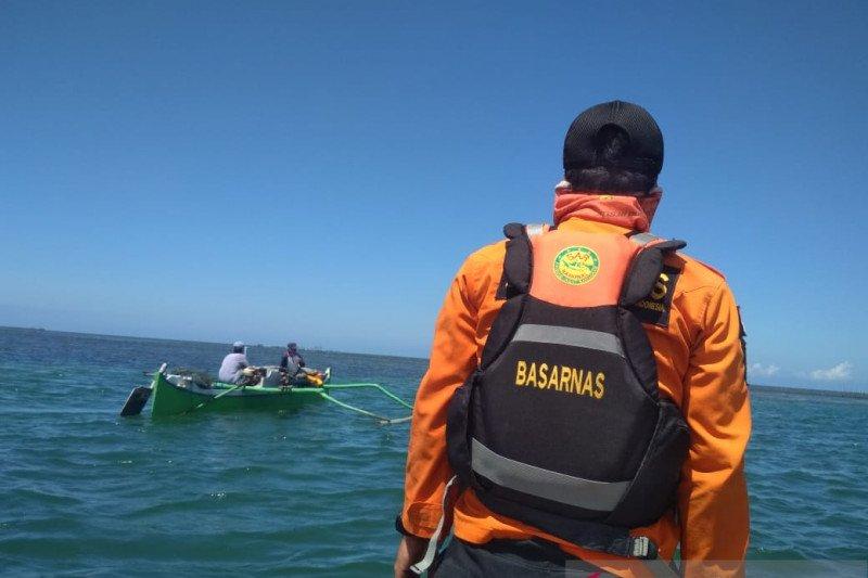 Basarnas Sulawesi Tenggara perluas area pencarian korban nelayan jatuh ke laut