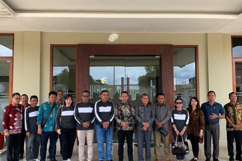 Diduga tak fokus kayu Sengon, DPRD Kalteng berencana panggil PT NAP