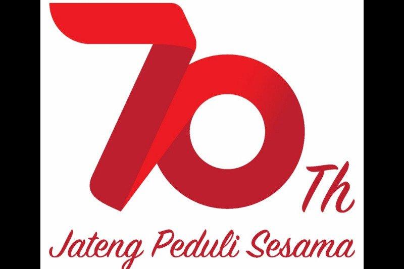Jateng Peduli Sesama jadi tema HUT Ke-70 Provinsi Jawa Tengah