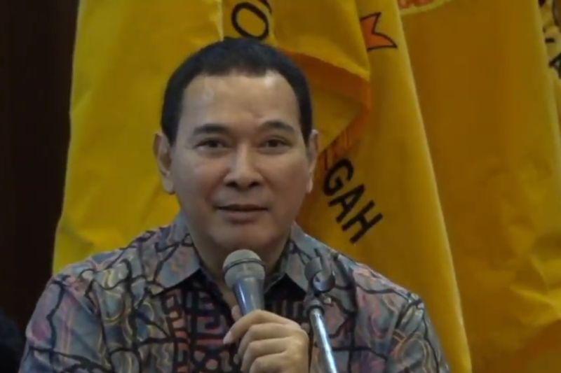 Tommy Soeharto tolak kepengurusan hasil Munaslub Partai Berkarya