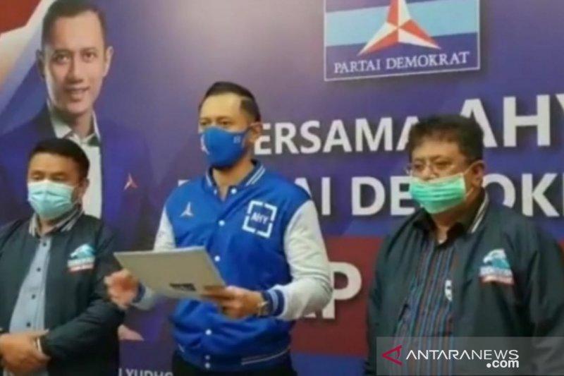 Kadisdik Cianjur dapat dukungan maju pada Pilkada