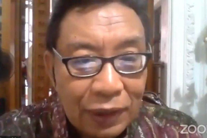 Peneliti LIPI sebut Pancasila terbukti bertahan dari rongrongan