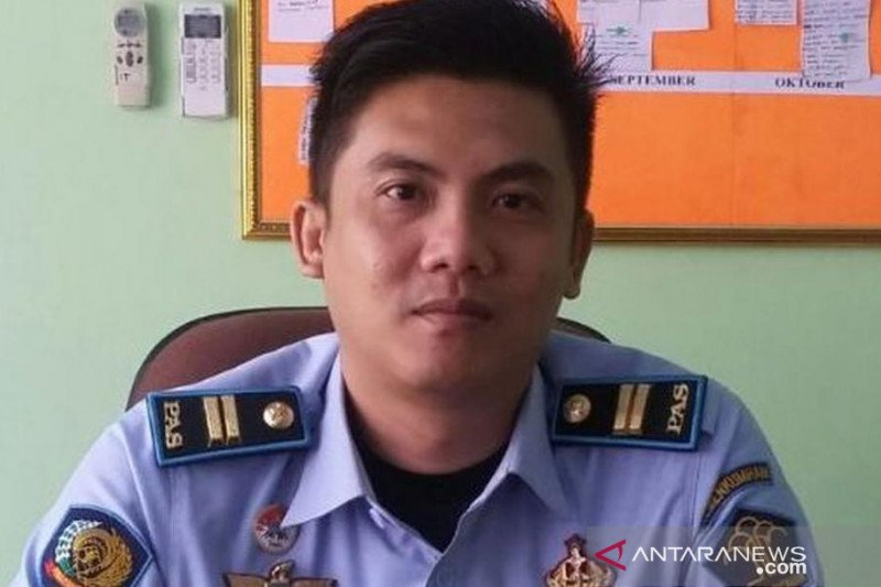297 warga  binaan Rutan Baturaja diusulkan dapat remisi