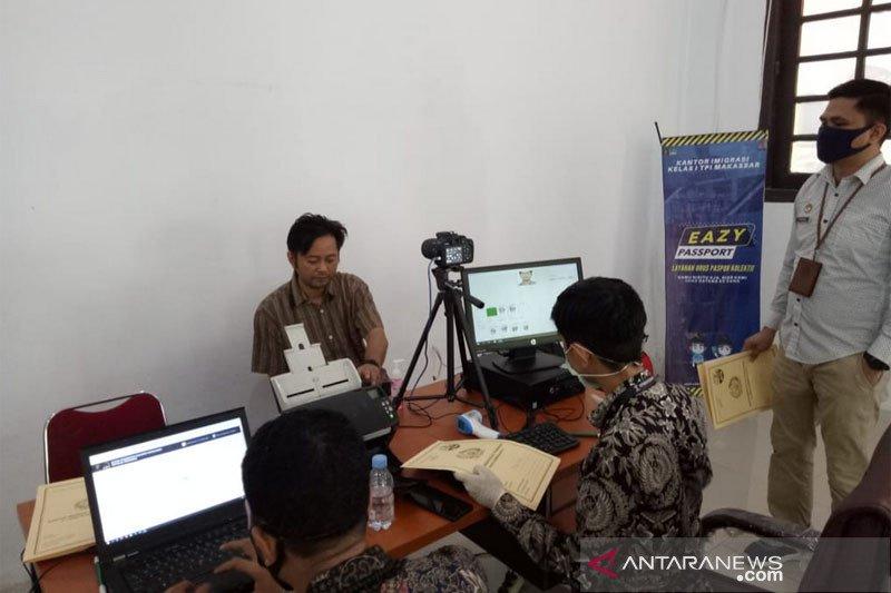 Bantaeng mulai layani permohonan paspor