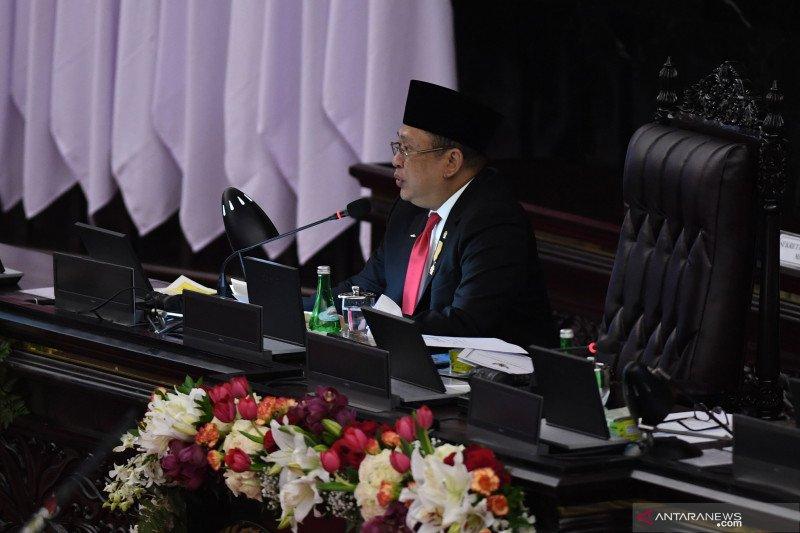Ketua MPR: Indonesia usulkan pembentukan Majelis Suro Dunia