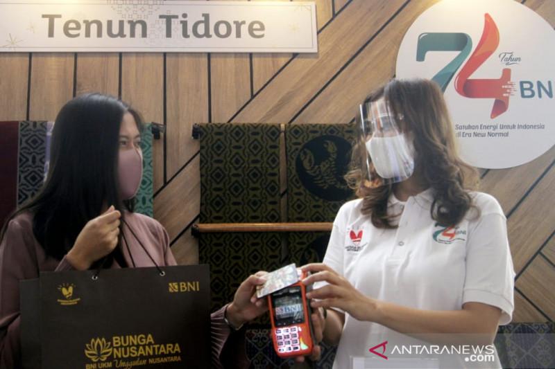 BNI kenalkan produk UMKM melalui cabang di luar negeri