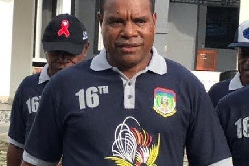 Persewar Waropen dijadwalkan menjalani pemusatan latihan di Jayapura