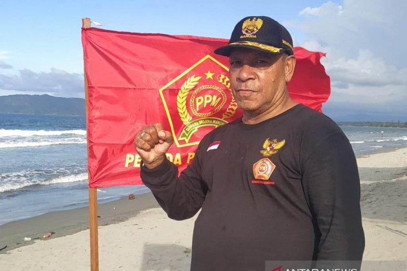 Tokoh Papua Nico Mauri: Otsus bentuk perhatian pemerintah bangun Papua