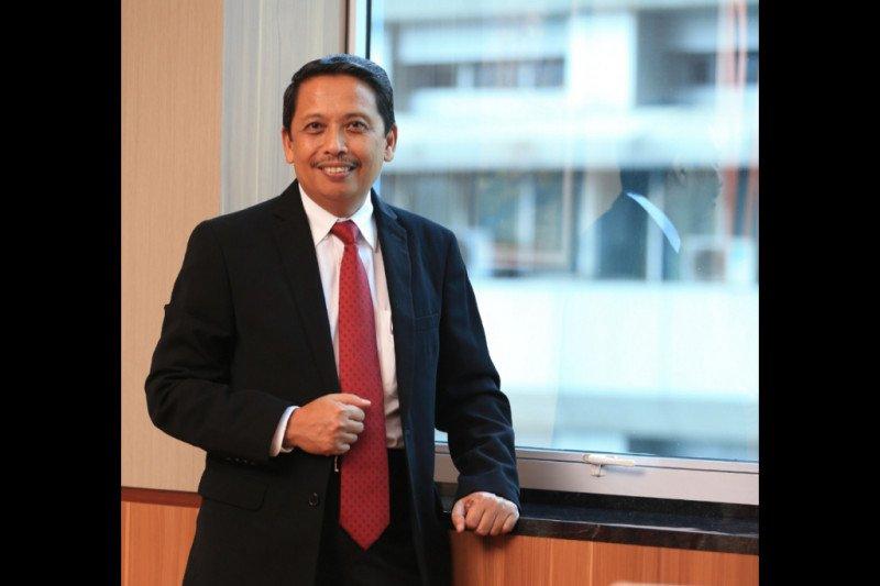 Ir Syarif MM, eks Direktur Operasi I PT Brantas Abipraya: Saya percaya pada keberuntungan