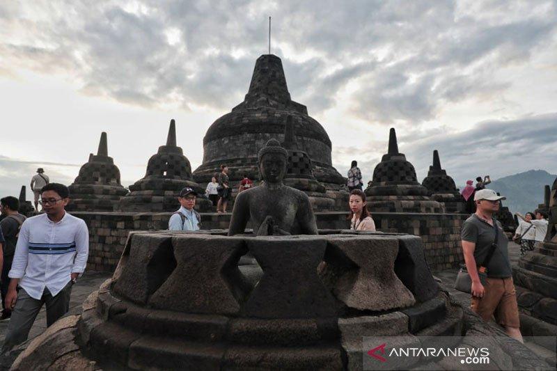 Kementerian PUPR mengalokasikan Rp58,2 miliar bangun hunian pariwisata di Borobudur