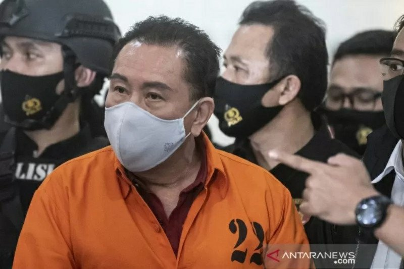 Kasus Djoko Tjandra, pengamat tanggapi dua jenderal diperiksa