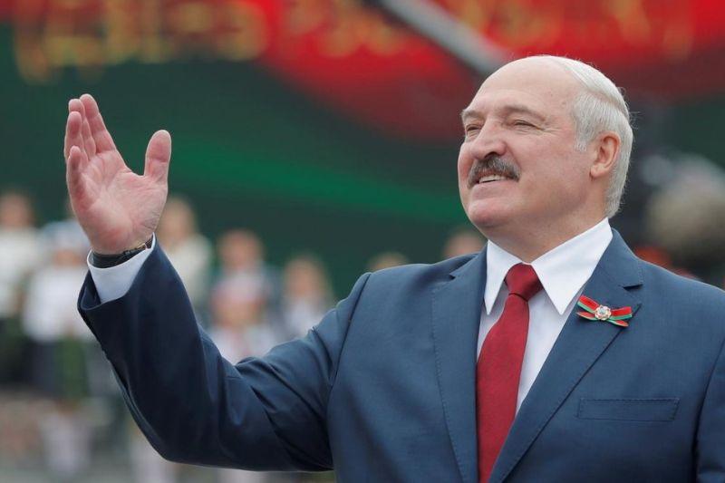Belarus tutup perbatasan dengan Polandia dan Lithuania