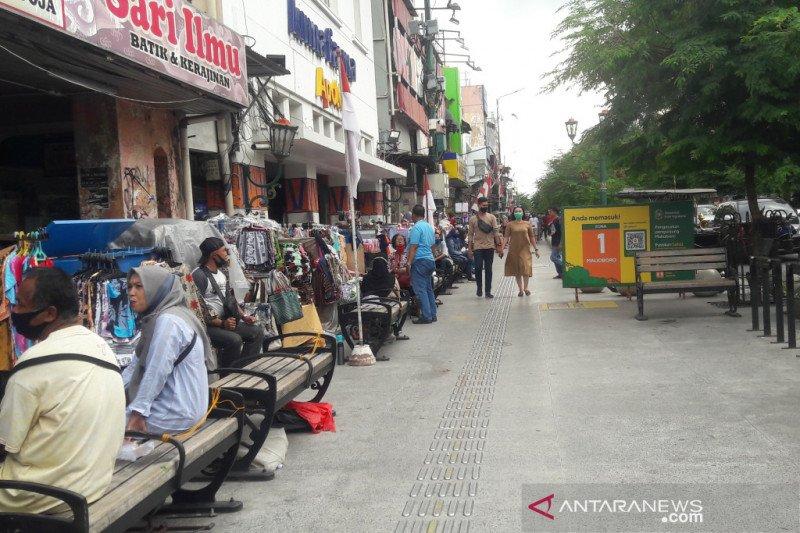 Pelaksana proyek fisik di Yogyakarta wajib menerapkan protokol kesehatan