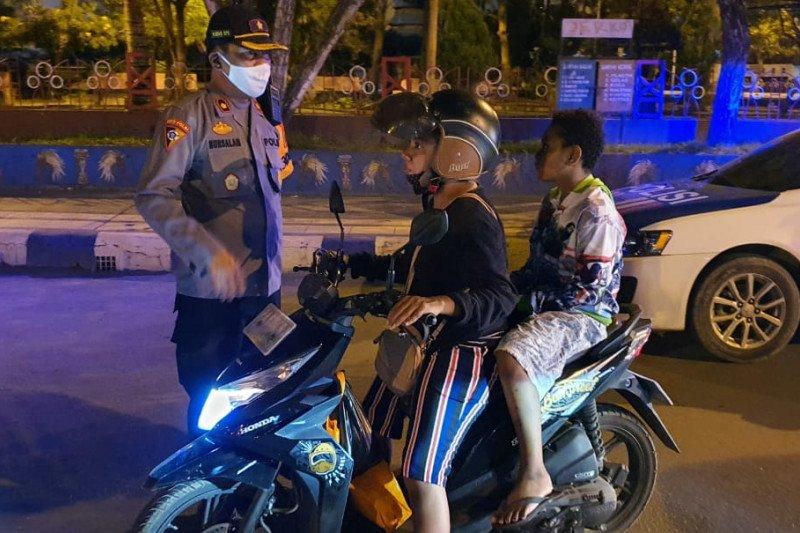 Polisi nyatakan situasi Jayapura kondusif saat  perayaan HUT RI