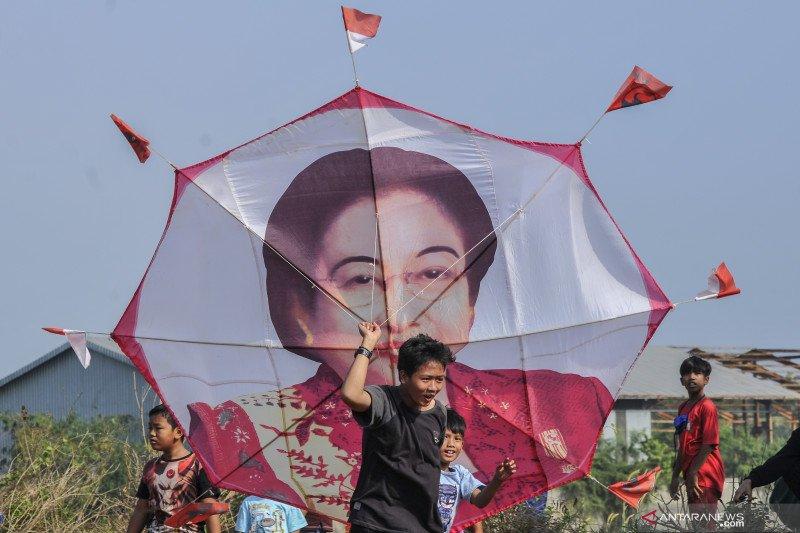 Megawati sebut ada kader 'marah' tak direkom maju Pilkada 2020